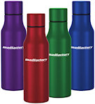 24oz Stainless Steel Bottles